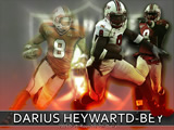 Raiders Wallpaper: Darius Heyward-Bey