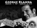 Raiders Wallpaper: George Blanda RIP
